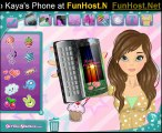 Pimp téléphone - jeu de robe, Girly - bande-annonce du jeu vidéo de Kaya
