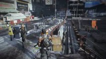 Tom Clancy's The Division - Bande-annonce de gameplay E3 2013