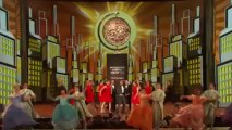 Tony Awards 2013 Opening Number - Neil Patrick Harris and Mike Tyson