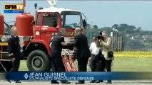 Finistère: des sous-marins nucléaires mal protégés - 11/06