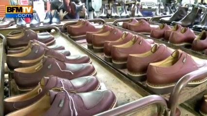 f6d226ec50395 La chaussure a désormais sa vitrine à Romans-sur-Isère