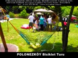 Polonezköy Bisiklet Turu
