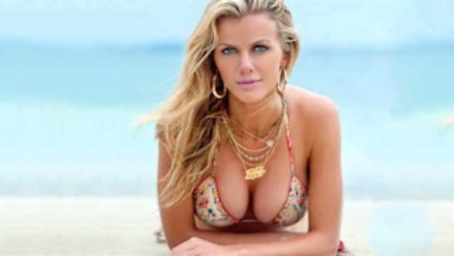 Hot and Sexy Brooklyn Decker