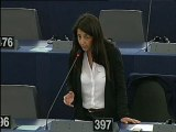 Karima Delli sur le fonds européen d'aide aux plus démunis (11 juin 2013)
