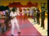 Daft Punk Train ..How To Dance To Get Lucky.. Daft Punk Soul Train..