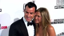 Hard Workers Jennifer Aniston and Justin Theroux Push Back Their Wedding Until Christmas