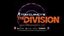 Tom Clancy's The Division - E3 Breakdown trailer [EUROPE]