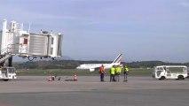 Aéroport de Montpellier : tous les vols annulés suite à la grève des controleurs aériens