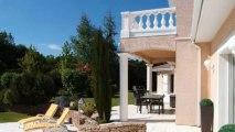 Achat maison récente avec piscine et grand terrain sur l'axe Lyon-Valence et Vienne