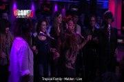 Tropical Family - Maldon - Live