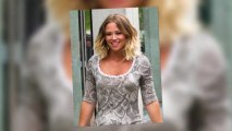 Kimberley Walsh Reveals Why She Has Ditched Dieting