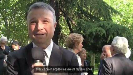 Entretien avec María Jesús Gil de Antuñano et Juan Manuel Bellver - Madrid - 06.06.13