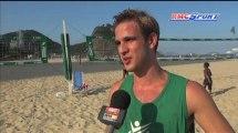 Mondial 2014 / Le Brésil, terre de foot - 11/06