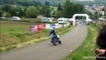 Course de côte de Marchaux 2013 - 2ème montée course - Catégorie Open