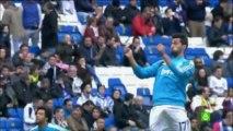 Arbeloa y Casillas, unidos sólo por el escudo
