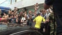 Heurts en Russie lors d'actions pro et anti-gay