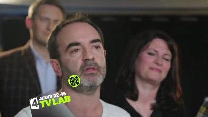 Bande-annonce du TVLab du 13 juin 2013 sur France 4