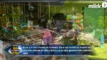 GH14 11/06/2013 SI TIENE QUE ELEGIR, SUSANA ELIJE  VER A GONZALO ANTES QUE A MAMA MINUTO 26
