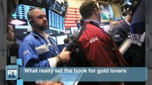 Dow Jones Industrial Average Latest News: What Really Set the Hook for Gold Lovers