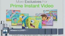 TV News Pop: Amazon's LOVEFiLM Pulls Its Subscription DVD And Streaming Service Out Of Scandinavia