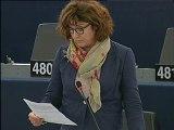 Hélène Flautre sur le paquet Asile (11 juin 2013)