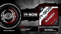 RANDY - 04 - Rock Da Disco - Remix by SUBVERSION [Rock Da Disco Ep - R909/41]