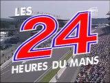 24 Heures du Mans 1993 - Résumé VF