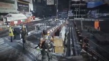 Tom Clancy's The Division (XBOXONE) - Tom Clancy's The Division - E3 Gameplay reveal [EUROPE]