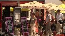 Activités de tourisme en baisse dans le Gard
