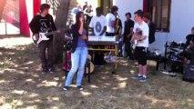 Concert Journée des Arts - Lycée Charles le Chauve à Roissy en Brie