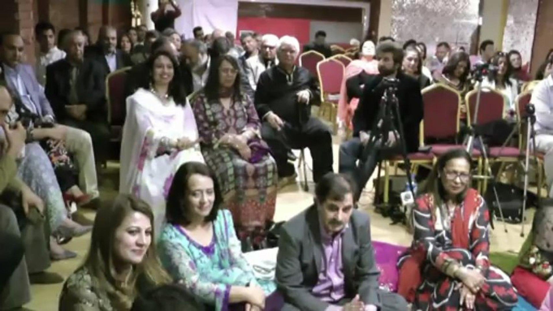 Chupke Chupke Raat Din Aansu Bahana Yaad Hai Ameer Shaukat Ali-Mona Promotions