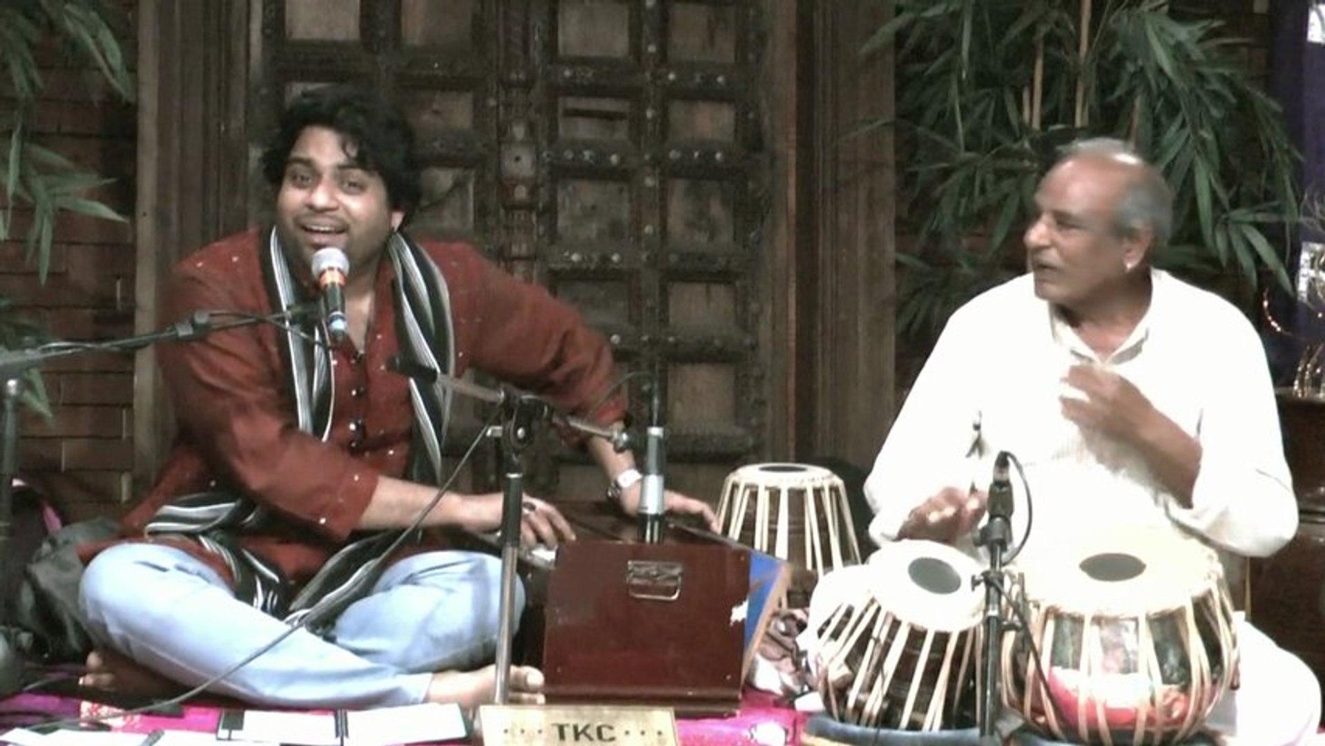 Kadi Te Has Bol Ve Singer Ameer Shaukat Ali - Mona Promotionsi HD
