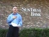 Suntrust Bank Consumer Fraud, Don't Sun Trust 400+ Complaints Pt.1of3