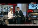 ТVР Info - początek Info Poranka z 1 października 2009