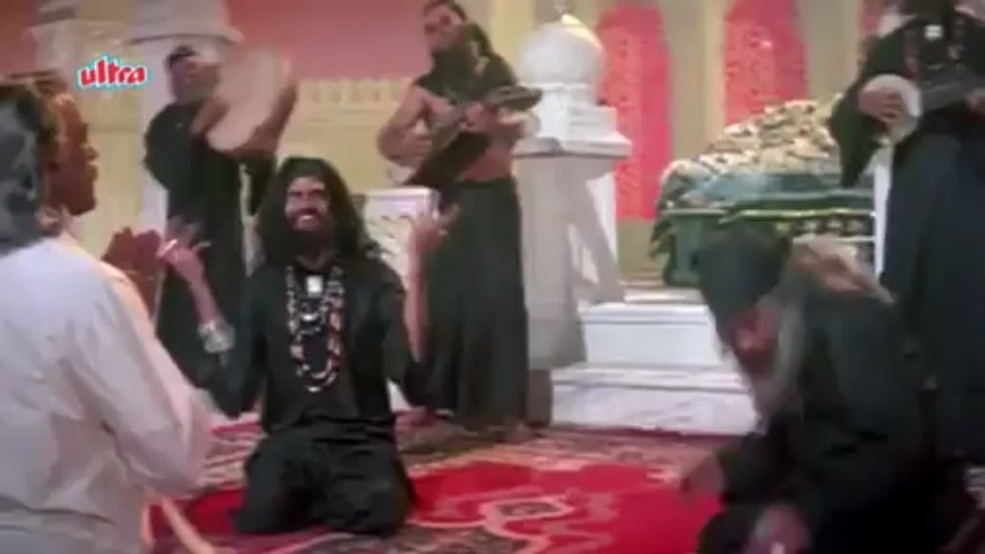 Allah Allah Allah  - Janbaaz (1986) Full Song HD