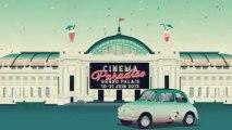 Cinema Paradiso a Grand Palais Paris