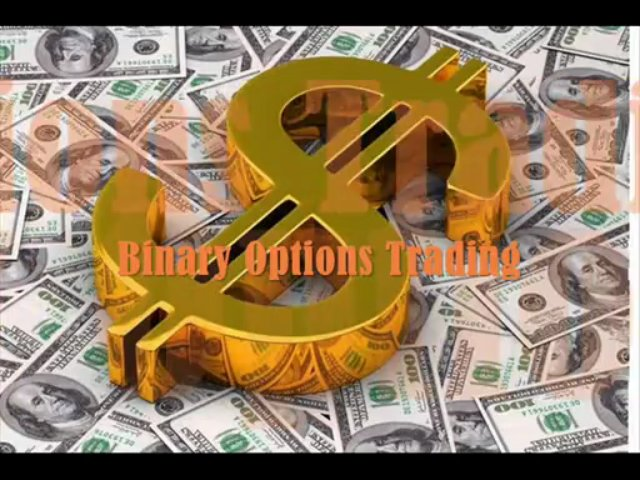 How to Trade Binary Options | Financial Trading