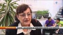 Egypte : Artistes contre ministère de la culture