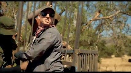 Un Safari en Folie - Bande Annonce