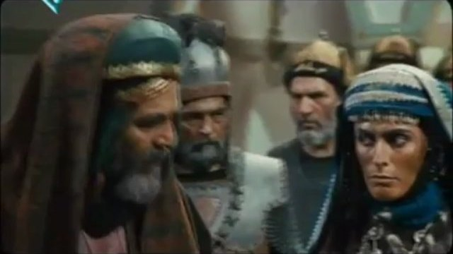 mukhtar nama episode 33 part 3
