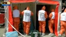 Terrorisme: Lyon touché par quatre attentats simulés - 12/06