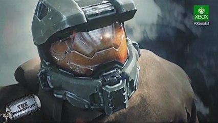 Xbox One E3 Press Conference impressions