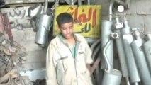 Celebrata nel mondo la Giornata contro il lavoro minorile