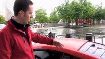 El futuro: Audi R8 e-tron - Tecnología para el futuro | Al Volante