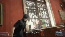 Final Fantasy XV - Gameplay Trailer - PS4 Xbox One - E32013