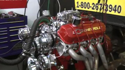 Chevrolet Small-block Engine Resource | Learn About, Share