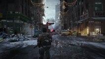 The Division - Démo Gameplay E3 2013