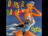 Greg Danser, danser (VF, 1989)