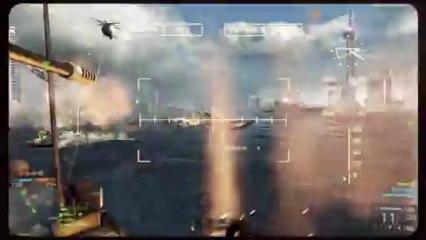 BF4 : Siege of Shangai de Battlefield 4