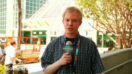 ScrewAttack's Sony Presser Reactions - Hard News